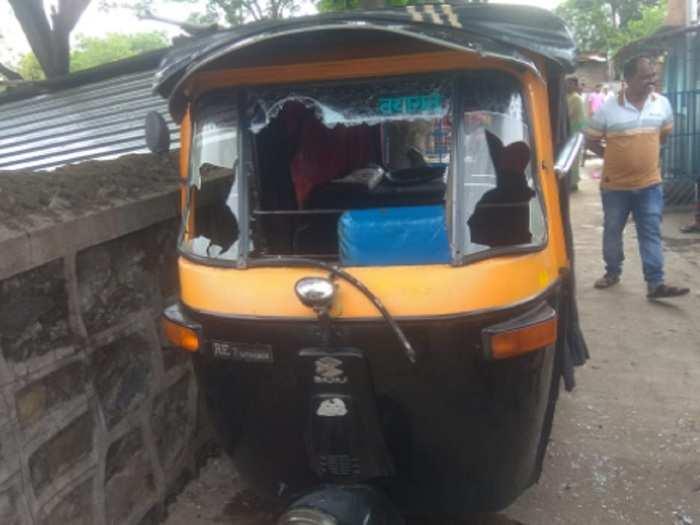 yavatmal rikshaw