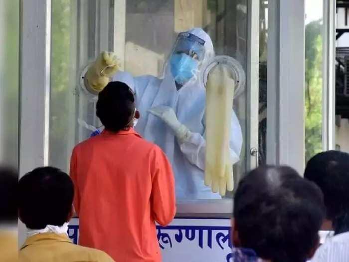 दिलासादायक! मुंबईत रुग्ण दुपटीचा कालावधी ५०० हून अधिक दिवस