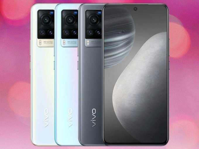 OnePlus 9R Mi 11x Vivo X60 Pro iQOO 7 Redmi K40 3