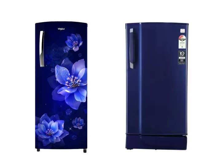 cheapest refrigerators under 15000
