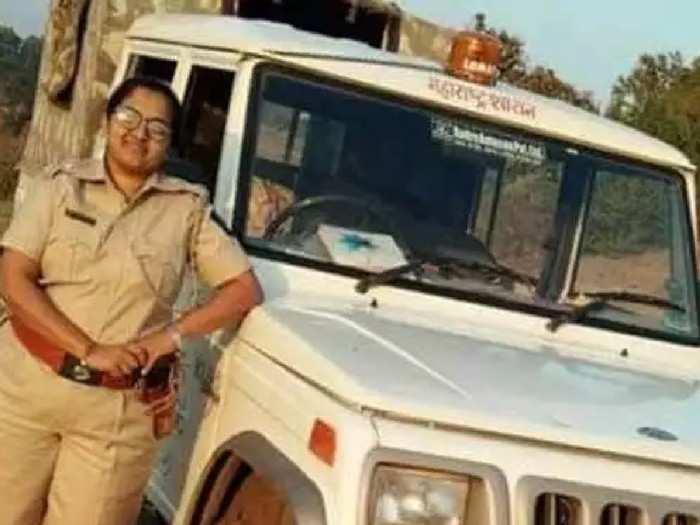 दीपाली चव्हाण आत्महत्या प्रकरण : शिवकुमार यांनी जामीन अर्ज घेतला मागे