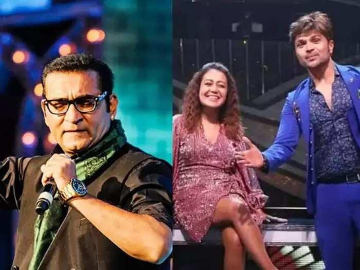 चार गाणी गायली ते परीक्षकाच्या खुर्चीत बसलेत, Indian Idol 12 वर अभिजीत भट्टाचार्य यांची टीका