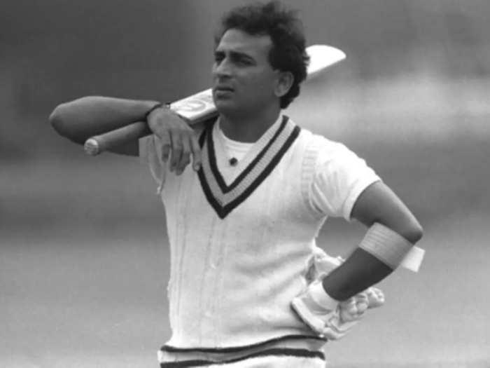 Sunil Gavaskar (file photo)
