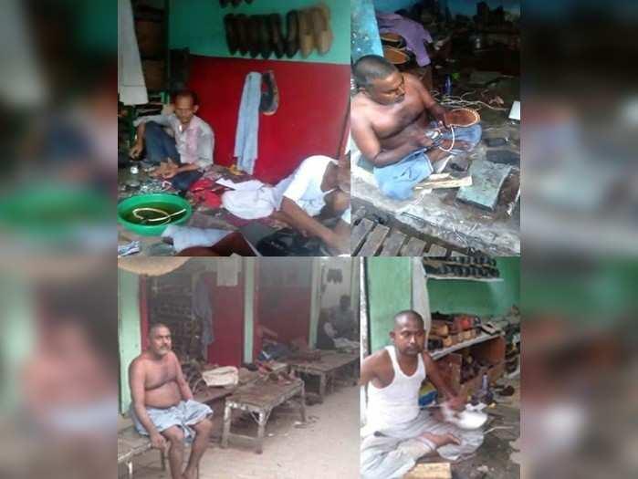 Hamirpur News: हमीरपुर में आर्थिक तंगी से जूझ रहा जूती उद्योग, लॉकडाउन में लाखों रुपये का लगा झटका