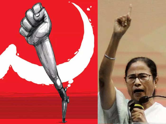 P Mamata Banerjee to marry AM Socialism