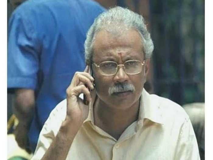 The Family Man 2- मुंबई पोलिसांनी केलं चेल्लम सरांवर ट्वीट, म्हणतात- चिलीम हवीए...
