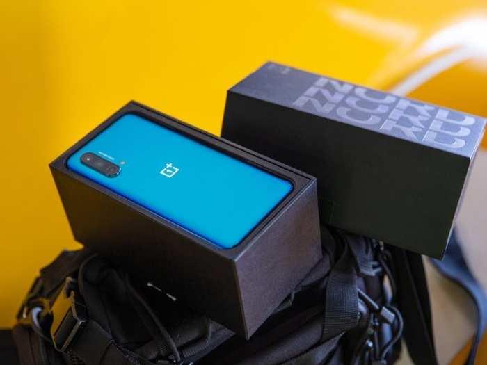 OnePlus Nord CE 5G ಪ್ರೀ ಆರ್ಡರ್ ಆರಂಭ: ಖರೀದಿದಾರರಿಗೆ ಬಂಪರ್ ಆಫರ್ ಕೂಡ ಲಭ್ಯ