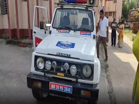 gangraped in Aurangabad