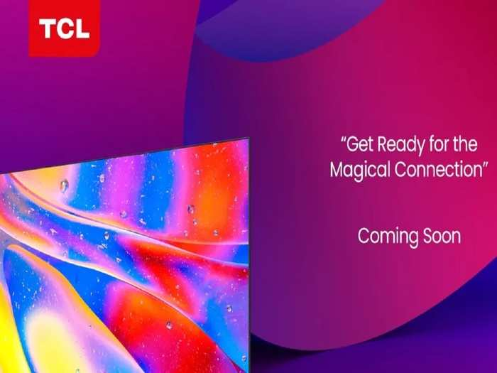 TCL smart mini led tv launch Date Specifications