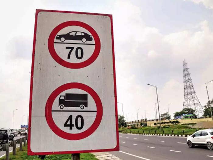 Delhi-Road