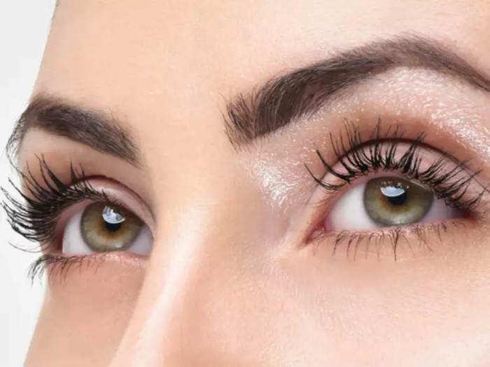 Beauty tips for natural eyelashes