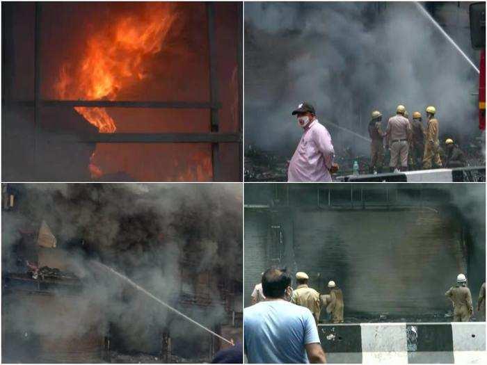 Lajpat-Nagar-Fire