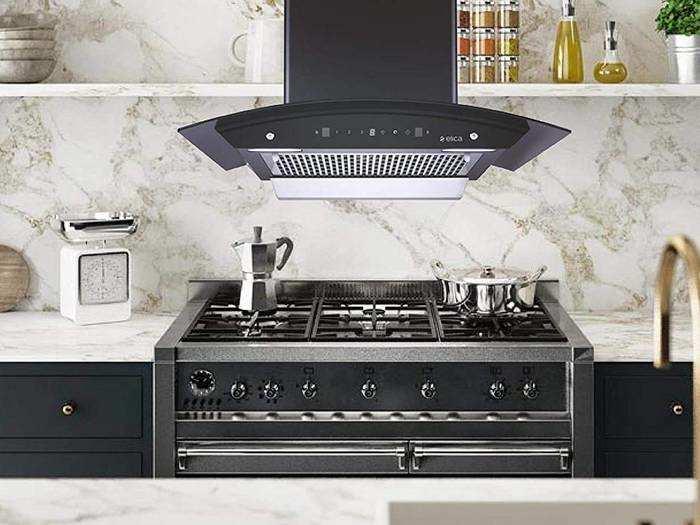 Auto Clean Kitchen Chimney : डिस्कउंट पर खरीदें यह ऑटो क्लीन Chimney और किचन की हवा को रखें फ्रेश