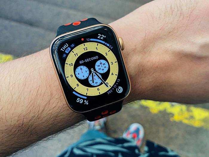 अच्छे और स्टाइलिश लुक के साथ लाइफस्टाइल को भी हेल्दी बनाती हैं Smartwatch