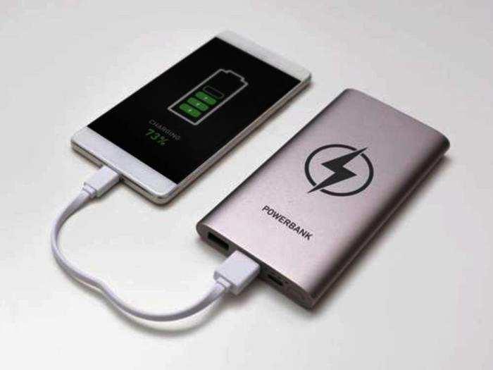 Fast Charging Power Bank : फास्ट चार्जिंग के लिए इस्तेमाल करें 20,000mAH तक वाला ये Power Bank