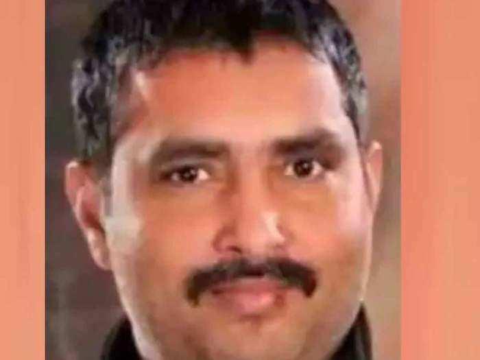 रामू द्विवेदी गिरफ्तार