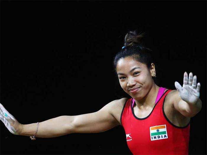 Mirabai Chanu Qualified For Olympics: वेटलिफ्टर मीराबाई चानू के तोक्यो ओलिंपिक के लिए किया क्वॉलिफाइ, आईडब्ल्यूएफ ने पुष्टि की