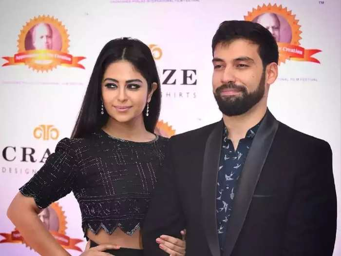 balika vadhu star avika gor opens up about her relationship milind chandwani positive relationships and mental health tips in marathi