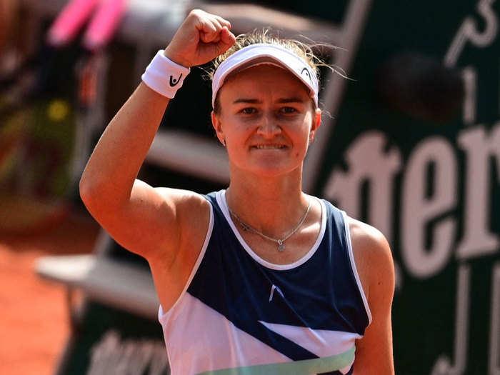 Krejcikova win French Open 2021: क्रेजिकोवा ने जीता फ्रैंच ओपन सिंगल्स का खिताब, अब डबल्स निशाने पर