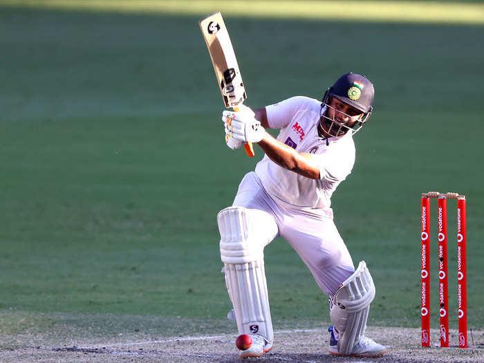 WTC फाइनल से पहले टीम के भीतर अभ्यास मैच में ऋषभ पंत का शानदार शतक, शुभमन गिल के 85 रन