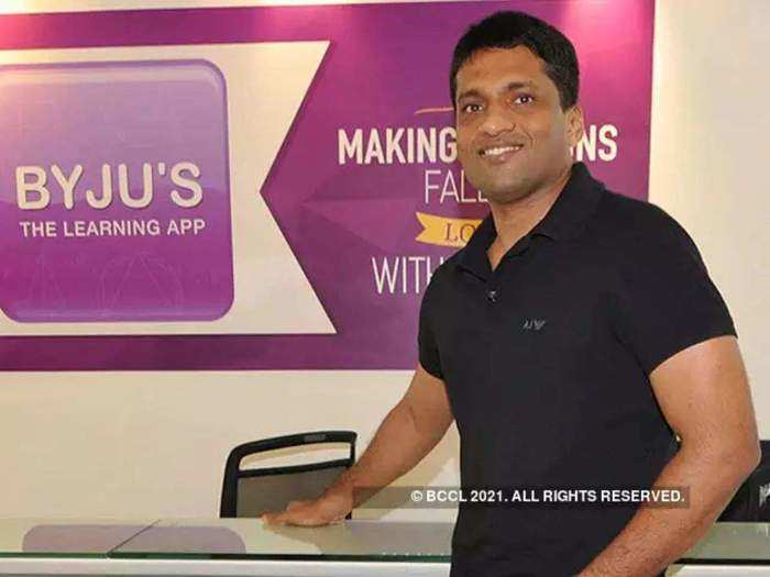 byjus becomes indias most valued startup as $350 million funding