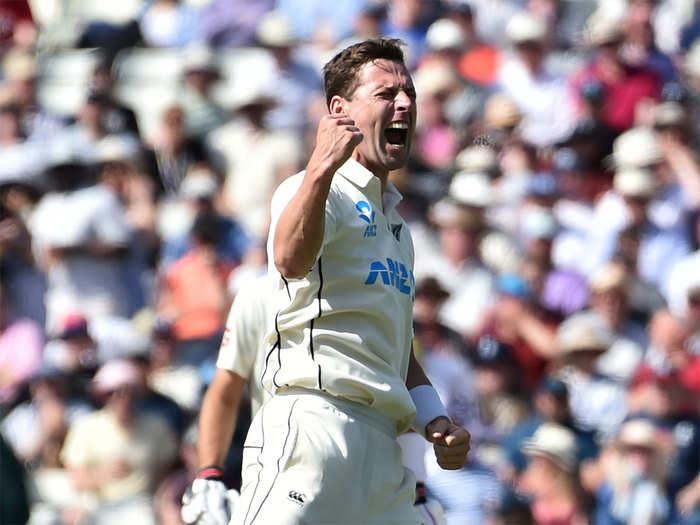 ENG vs NZ 2nd Test: मैट हेनरी और नेल वेगनर के आगे पस्त इंग्लैंड, WTC फाइनल से पहले न्यूजीलैंड की बड़ी जीत तय