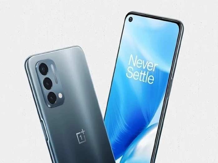 OnePlus New mobile OnePlus Nord N200 5G Launch Specs
