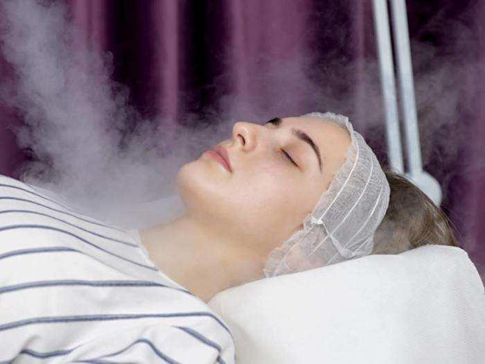 Facial Steamer : चेहरे का ग्लो बढ़ाने के साथ ही आपके नर्वस सिस्टम को भी हेल्दी रखेगा ये फेशियल स्टीमर