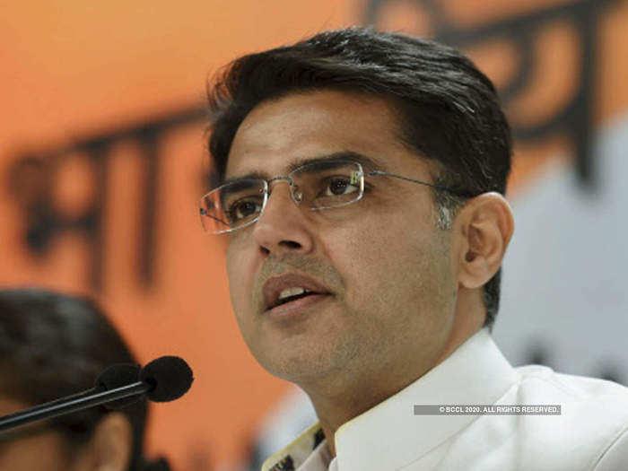 पायलट की आज प्रियंका गांधी-अजय माकन से होगी मुलाकात! मंत्रिमंडल विस्तार को लेकर हो सकती है बात