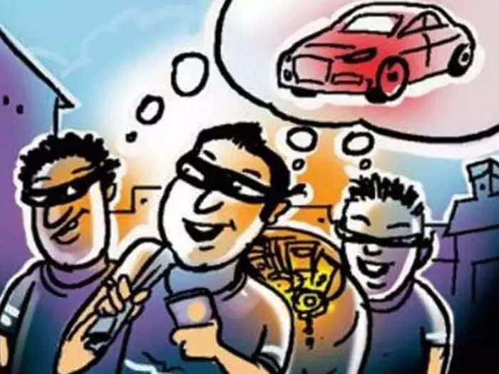 Gurgaon-Crime