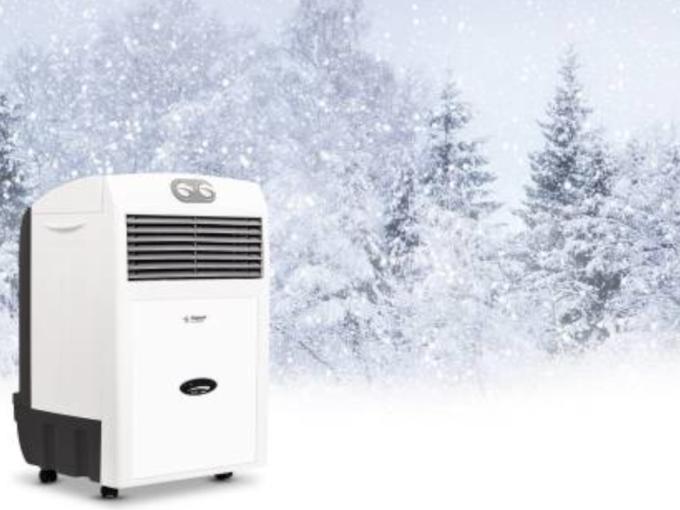 Flipkart SmartBuy 19 L Room/Personal Air Cooler
