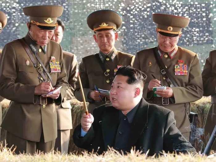 Kim Jong Un 096