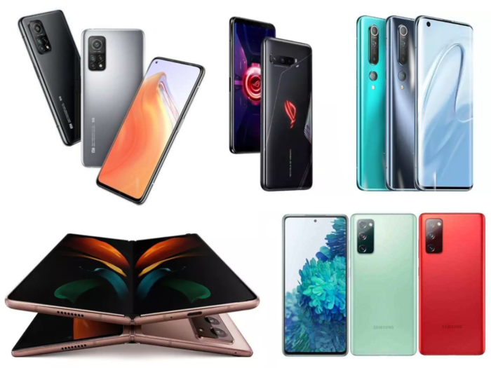 these 10 powerful smartphones of 2020 from xiaomi, oneplus, samsung and others become cheaper by up to rs 15,000 in 2021