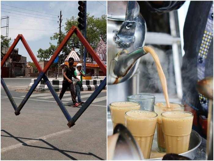 Tamil Nadu lockdown: तमिलनाडु में अधिक छूट देने का ऐलान, चाय की दुकानें खोलने की अनुमति