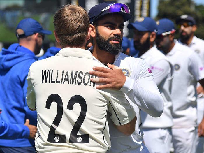 IND vs ENG WTC Final: न्यूजीलैंड की इंग्लैंड पर आसान जीत से क्यों बढ़ी कोहली ऐंड टीम की टेंशन? 4 पॉइंट में समझें