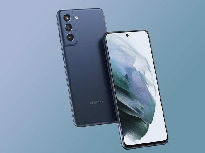 Samsung Galaxy S21 FE Launch Price Specs 1