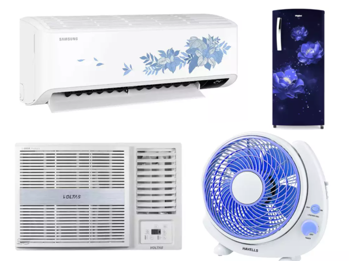 Amazon summer appliances sale Big Discounts