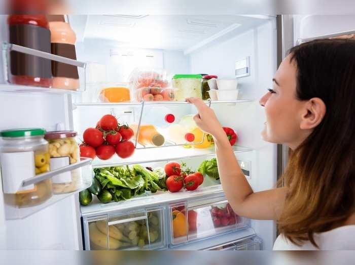 Refrigerator : 25% तक की छूट पर खरीदें ये एनर्जी एफिशिएंट Refrigerators, 15 दिनों तक सब्जियों को रखें फ्रेश