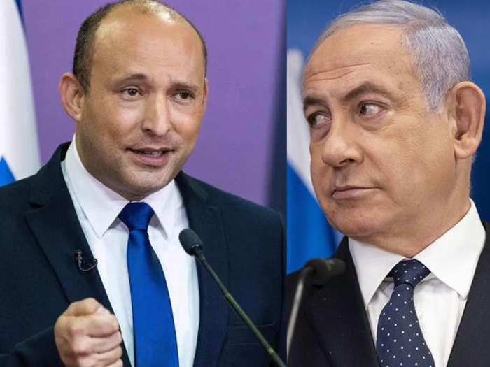 Israel new PM