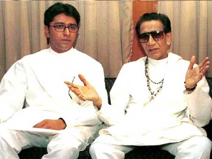 know interesting facts about raj thackeray on his birthday