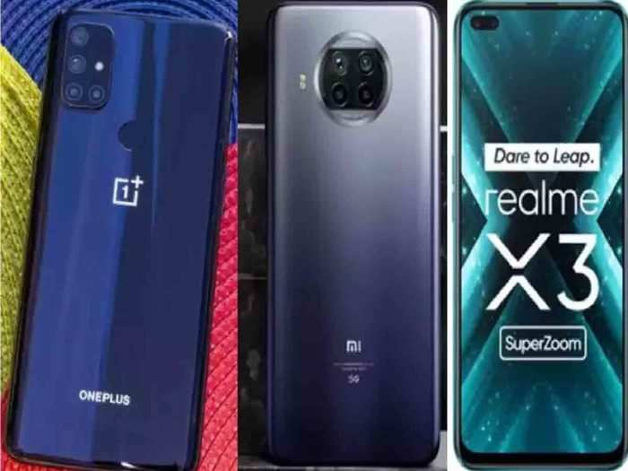 oneplus nord ce 5g compete with 5 smartphones samsung galaxy m42 5g to mi 10i