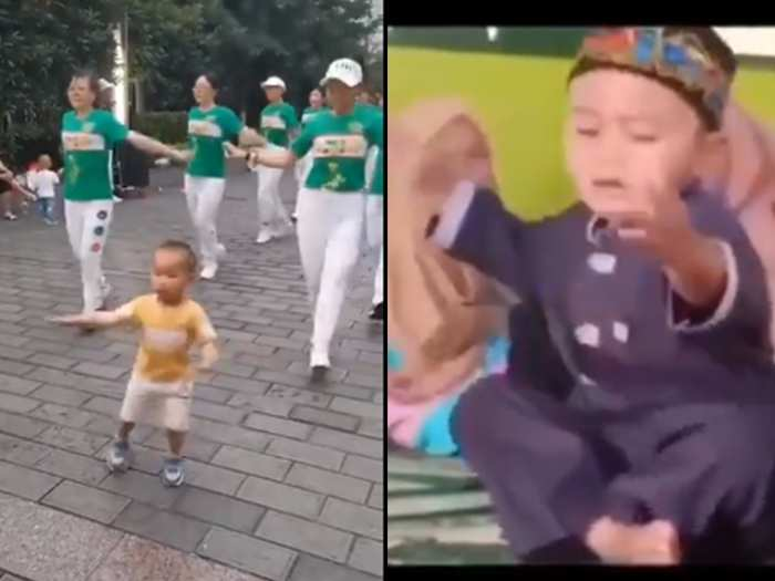 dance viral video