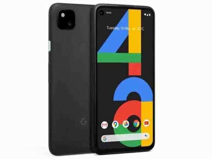 Google Pixel 4a स्मार्टफोनवर बंपर ऑफर, मिळत आहे तब्बल ५ हजारांची सूट