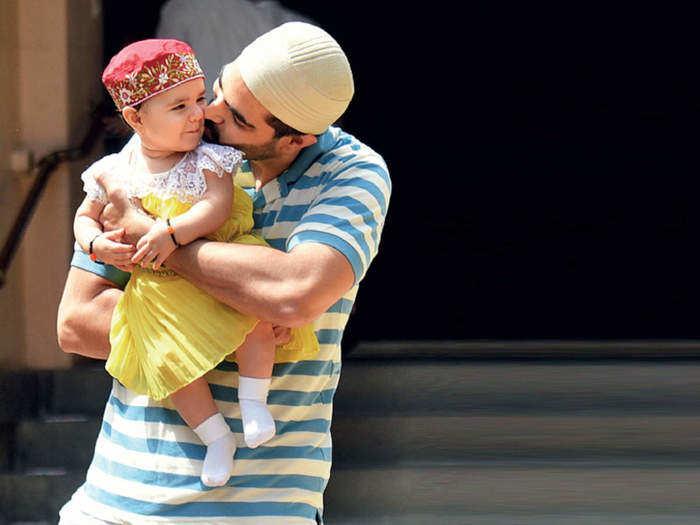 केंद्राच्या जियो पारसी योजनेचं फलित, करोनाकाळात ६१ बालकांचा जन्म