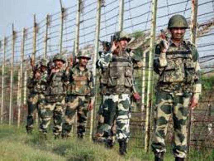 BSFमध्ये परीक्षा न देता बना अधिकारी, ७० हजारहून अधिक पगार