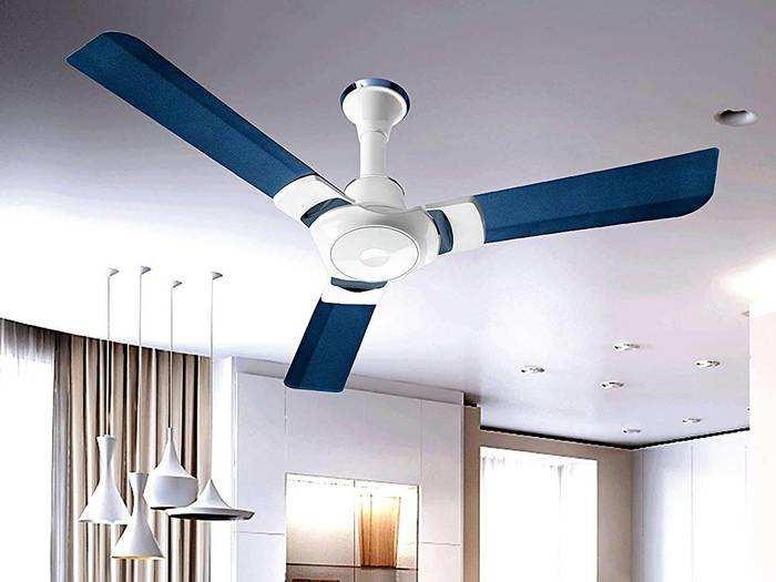 Smart Ceiling Fan : ये हैं स्टाइलिश और तेज हवा वाले Ceiling Fan, इनसे घर को मिलेगा मॉडर्न लुक