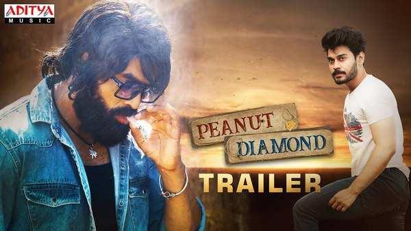 peanut diamond trailer released