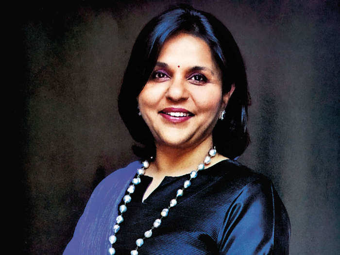 Dr. Sangita Reddy( File pic)