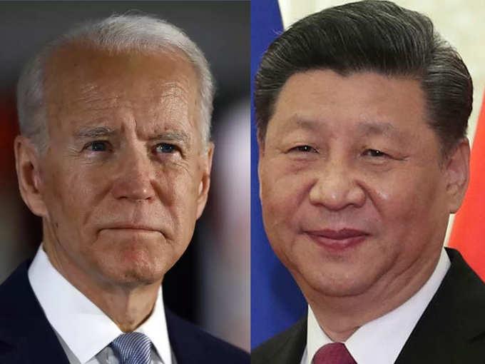 China's warning to America
