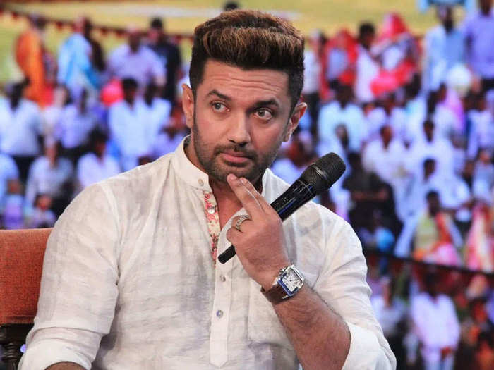 what chirag paswan future after loosing position in ljp with uncle pashupati paras